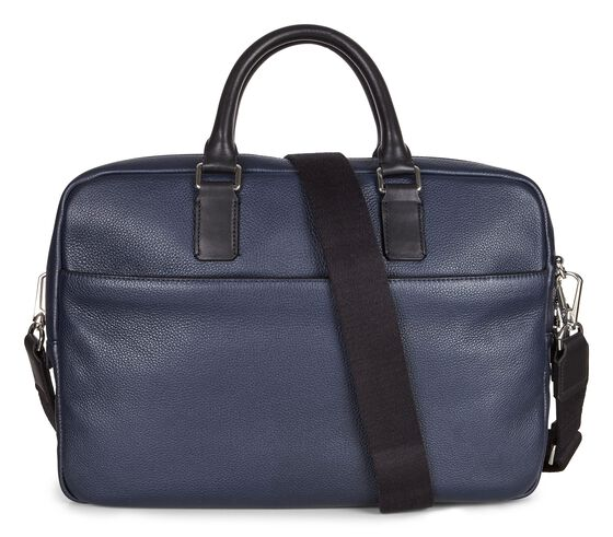 ECCO Jos Laptop Bag 13inch (NAVY)