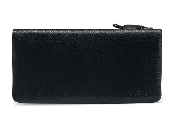 ECCO Bolivar Wallet (BLACK)
