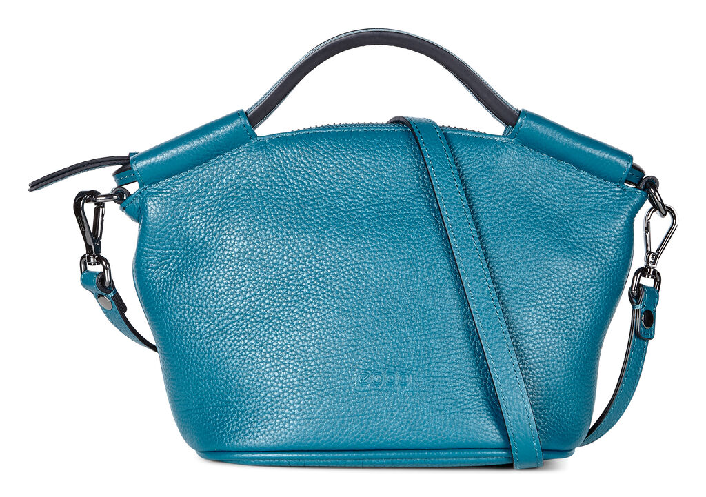 ECCO SP 2 Small Doctors Bag (TEAL)
