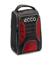 ECCO Golf Shoe Bag (BLACK)