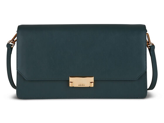 ECCO Derna Clutch (GREEN GABLES)