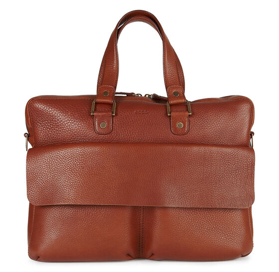 ECCO KAPSEL14 Laptop Bag (OIL BARK)