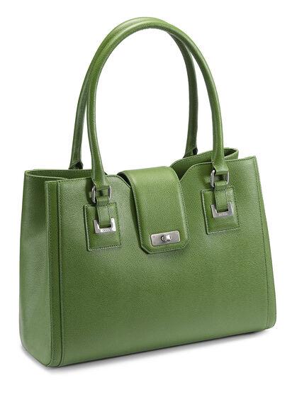 ECCO Belaga Handbag (CACTUS)