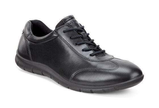ECCO Babett II Tie (BLACK)