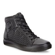 SOFT7 Ladies Textile High Cut (BLACK/BLACK)