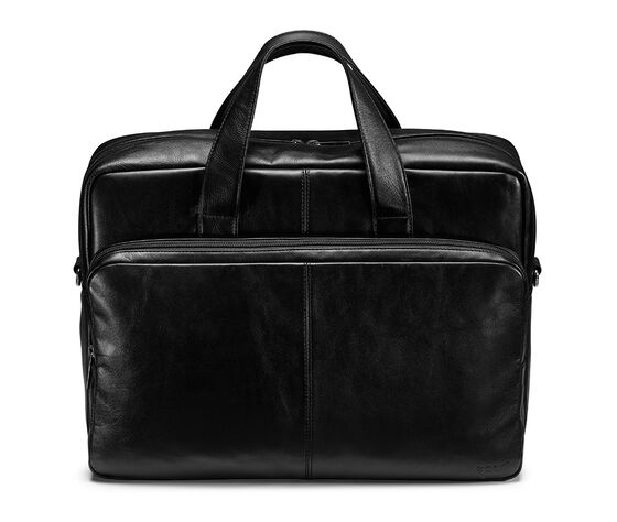 ECCO Business Large Laptop Bag (RUBY)