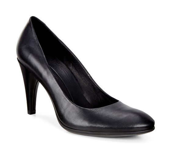 SHAPE 75 SLEEK Pump (BLACK)