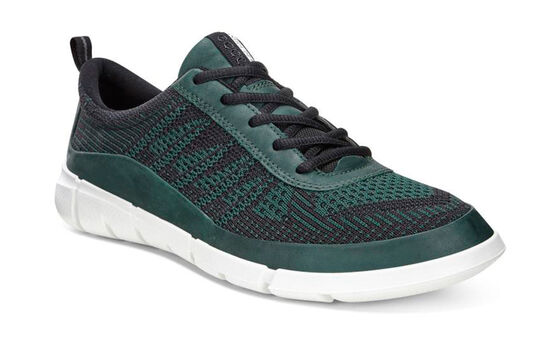 ECCO Mens Intrinsic Knit (DIOPTASE/DIOPTASE)