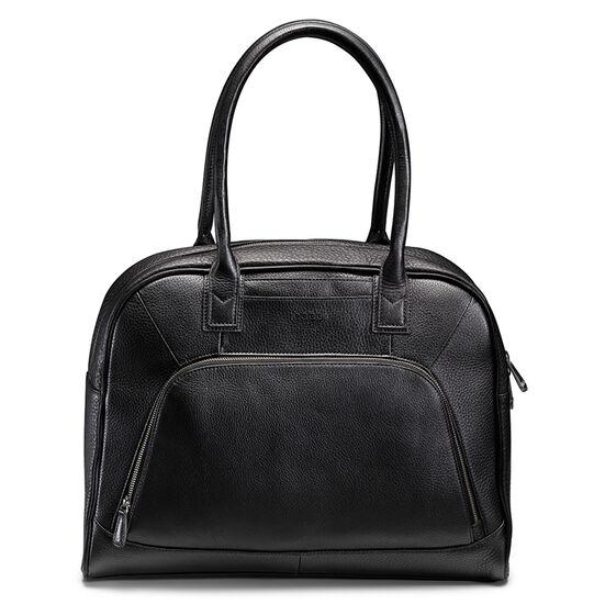 ECCO Anaheim Business Bag (BLACK)