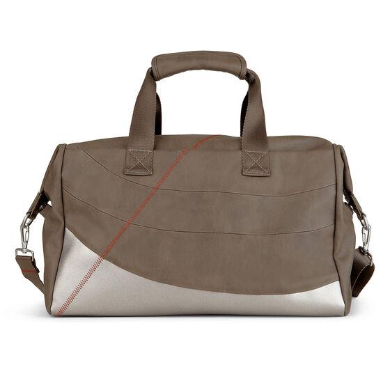 ECCO Performance Lite Gym Bag (DARK CLAY/PICANTE)
