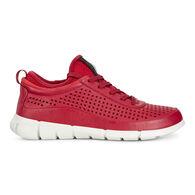 ECCO Womens Intrinsic SneakerECCO Womens Intrinsic Sneaker in BRICK/TOMATO (50643)