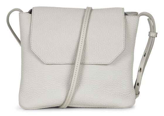 ECCO Jilin Crossbody (GRAVEL)