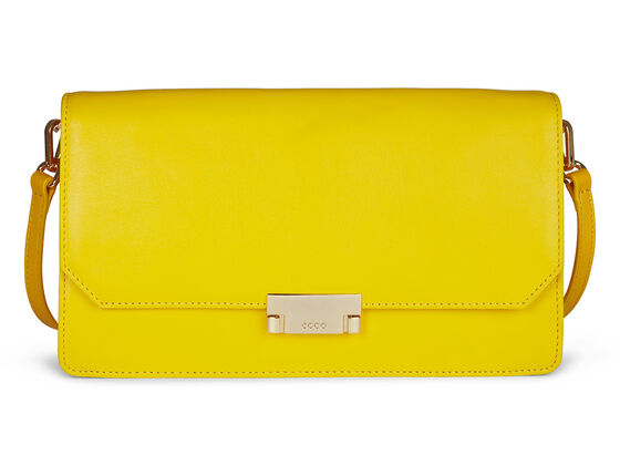 ECCO Derna Clutch  - color: MELON (90063) (MELON)