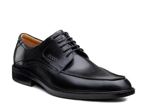 ECCO Windsor Tie (BLACK)