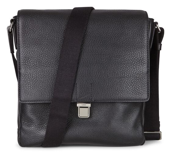 ECCO Jos Crossbody (BLACK)