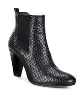 ECCO Shape 75 Chelsea Boot (BLACK)