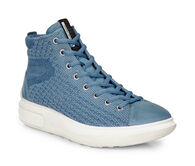 SOFT3 Ladies High Top (RETRO BLUE/RETRO BLUE)
