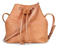 ECCO Handa Medium Crossbody (LION)