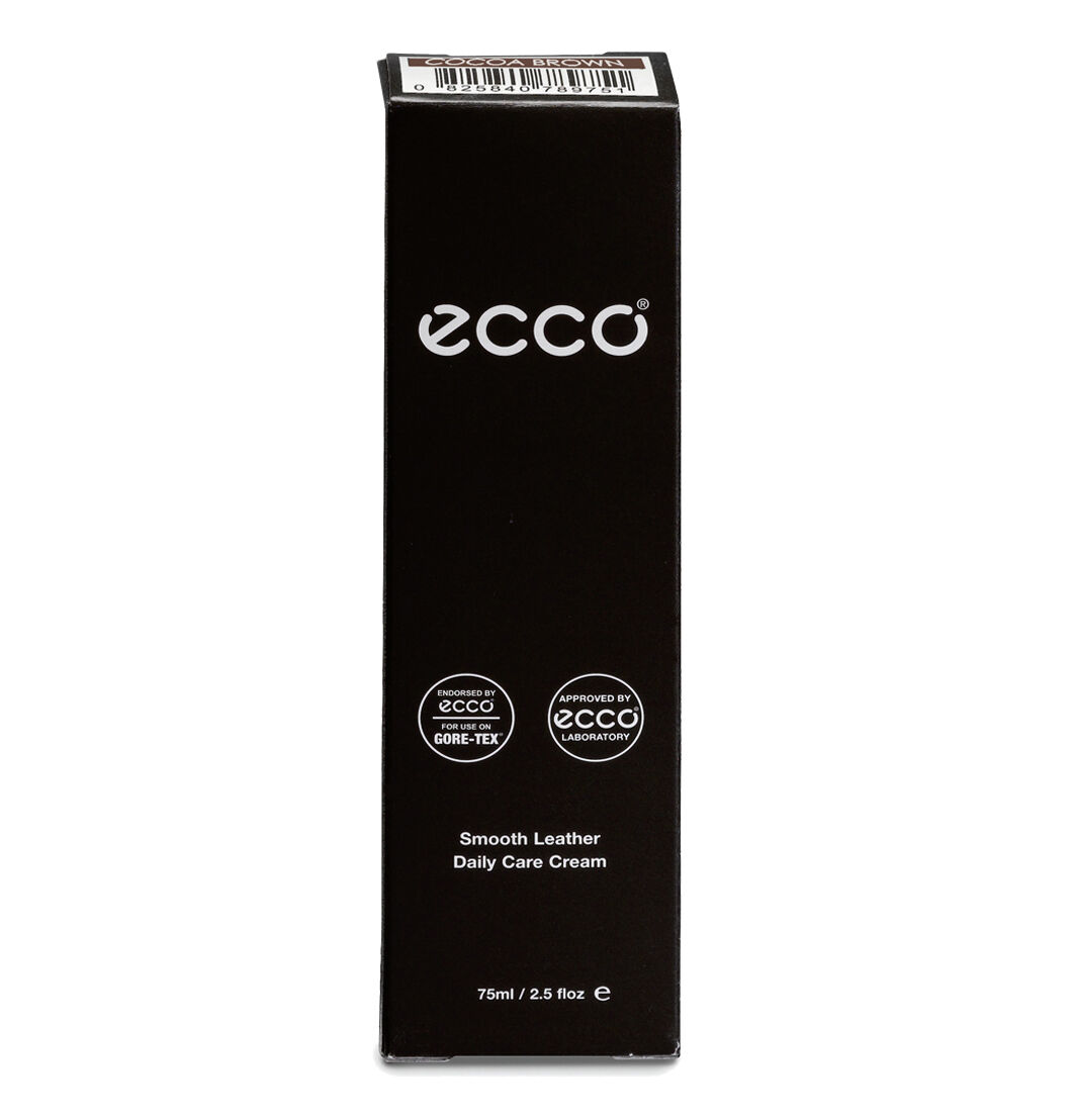 ECCO Smooth Leather Care Cream 0634246039243