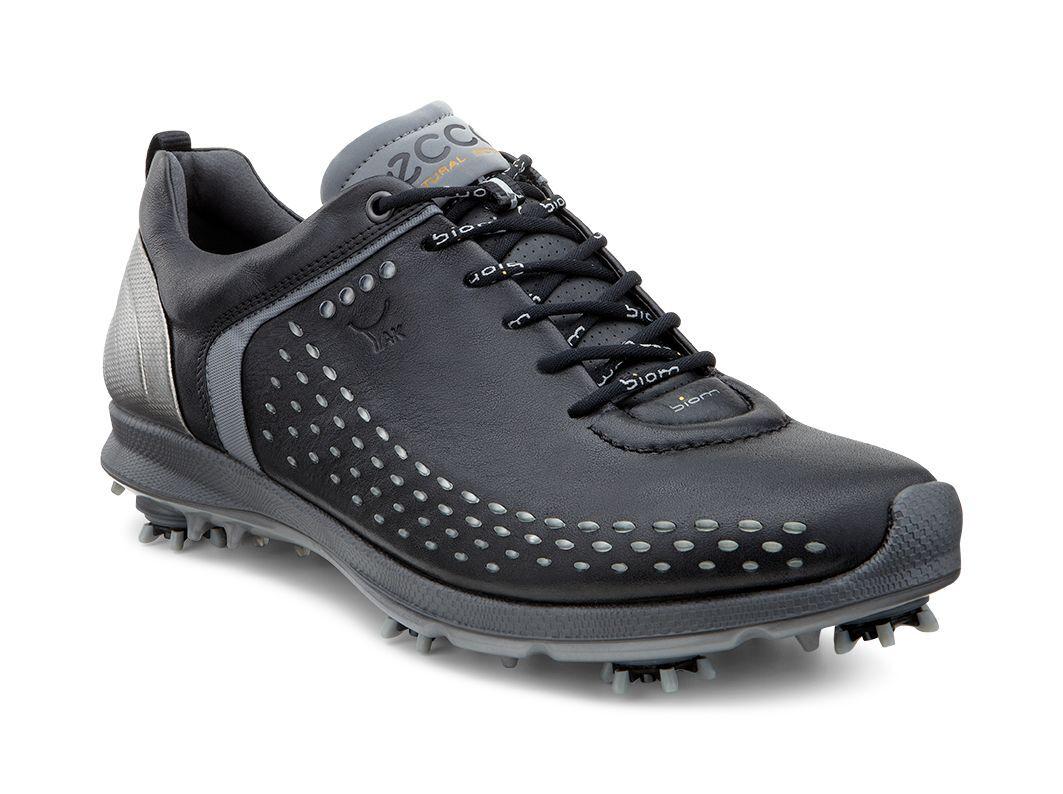 Ecco Biom G2 Golf Shoes, Black