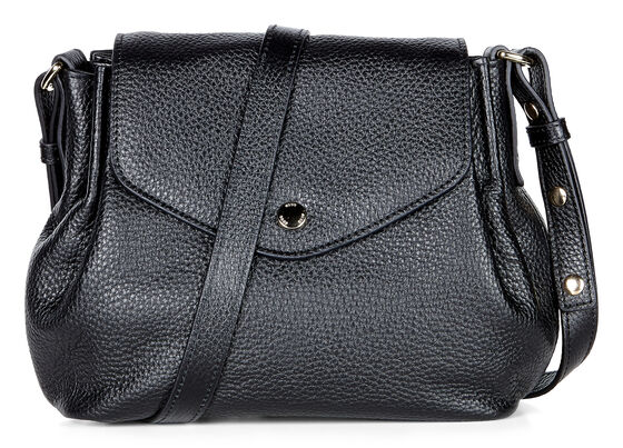 ECCO Nanjing 2 Crossbody (BLACK)
