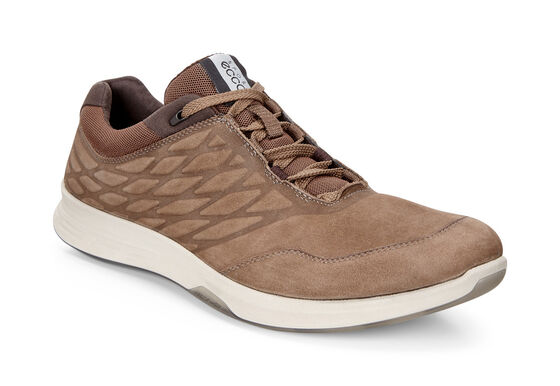ECCO Mens Exceed Low (BIRCH)