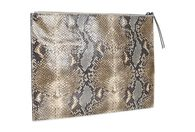 ECCO Sculptured Day ClutchECCO Sculptured Day Clutch in PANNA/SAND (90598)
