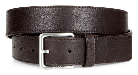 ECCO Gordon Men´s Belt (COFFEE)