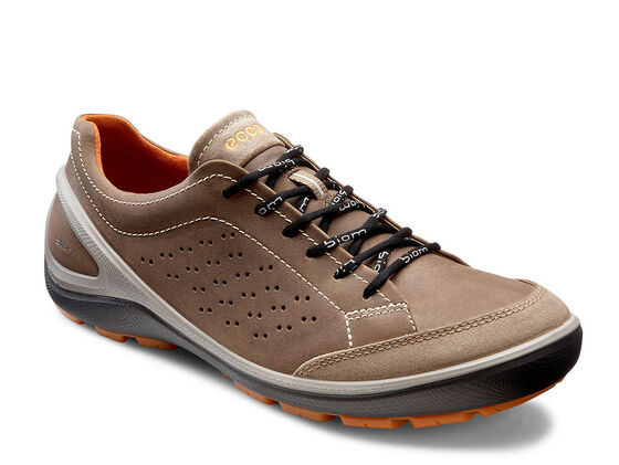 ECCO Mens BIOM Grip 1.1 (NAVAJO BROWN/NAVAJO BROWN)
