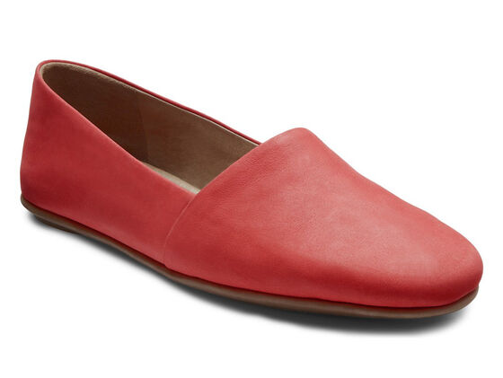 ECCO Osan Loafer (RED ALERT)