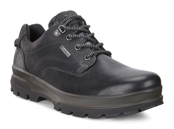 RUGGED Track GTX Tie (BLACK/BLACK)