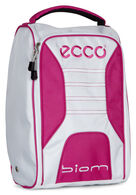 ECCO Golf Shoe BagECCO Golf Shoe Bag in WHITE/CANDY (90425)