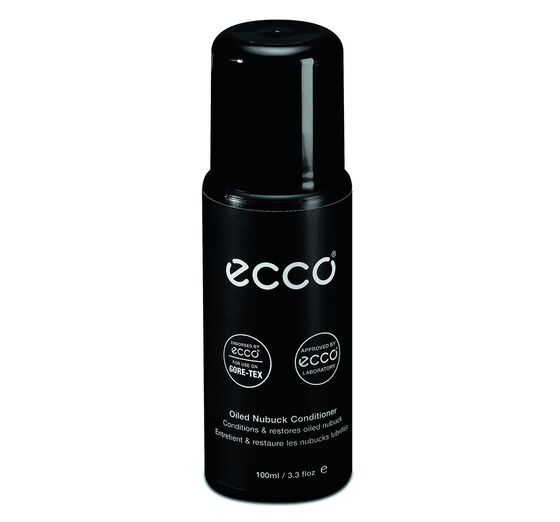 ECCO Oiled Nubuck Conditioner (TRANSPARENT)
