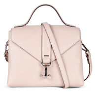 ECCO Isan CrossbodyECCO Isan Crossbody in ROSE DUST (90418)