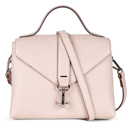 ISAN Crossbody Bag (ROSE DUST)