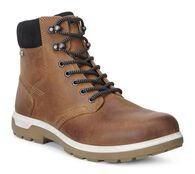 ECCO Mens Whistler GTX High (AMBER/BLACK)