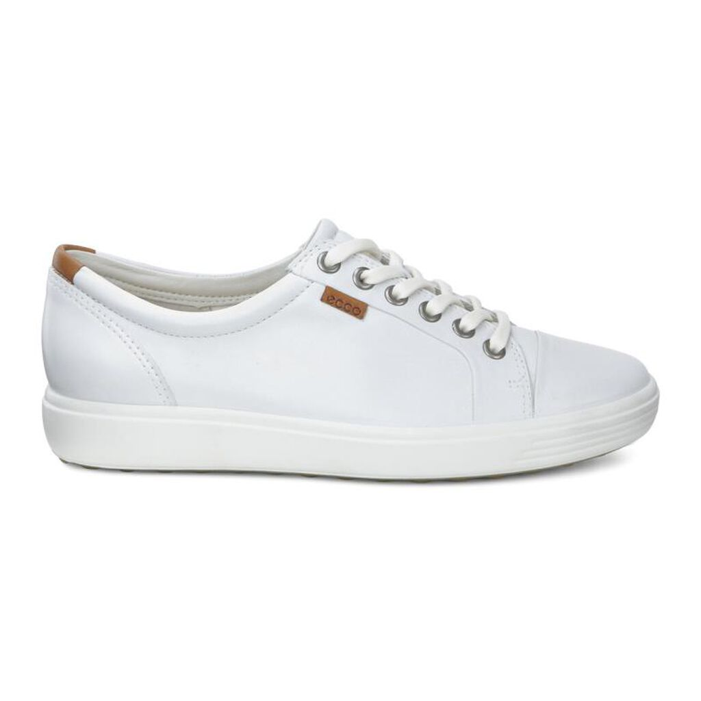 Ecco Womens Soft Vii Sneaker Womens Shoes Ecco Usa