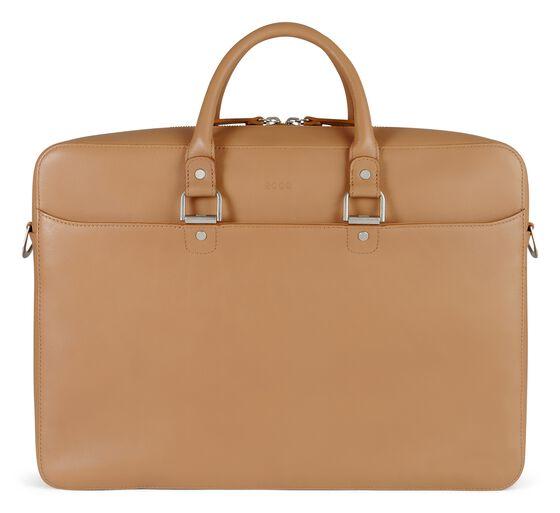 ECCO KAPSEL14 Laptop Briefcase (OLD GREY)