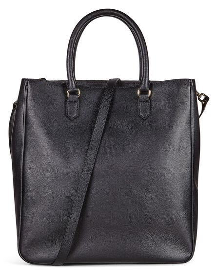 IOLA Tote Bag (BLACK)