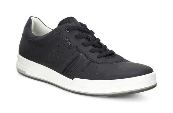 ECCO Jack Sneaker (BLACK)