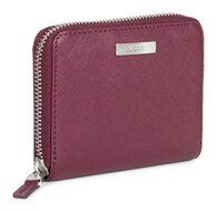 ECCO Firenze Small Zip Wallet (MORILLO)