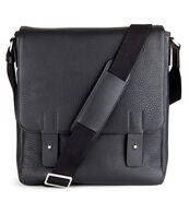 ELY Crossbody Bag ELY Crossbody Bag  in BLACK (90000)