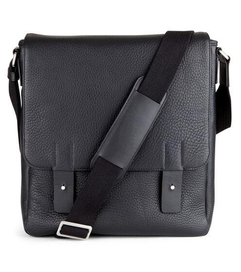 ELY Crossbody Bag (BLACK)