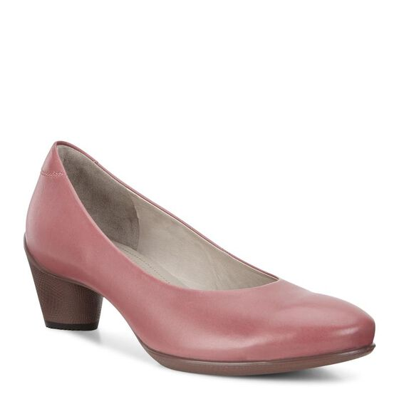 SCULPTURED 45 Plain Pump (PETAL)