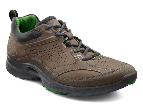 ECCO Mens BIOM Ultra Plus (WARM GREY/WARM GREY)
