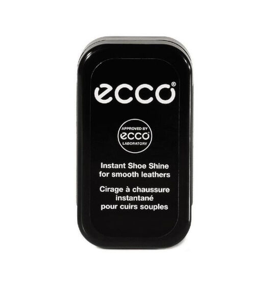 ECCO Mini Shoe Shine Sponge (TRANSPARENT)
