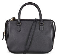 IOLA HandbagIOLA Handbag in BLACK (90000)