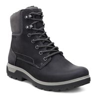 ECCO Gora Boot (BLACK/DARK SHADOW)