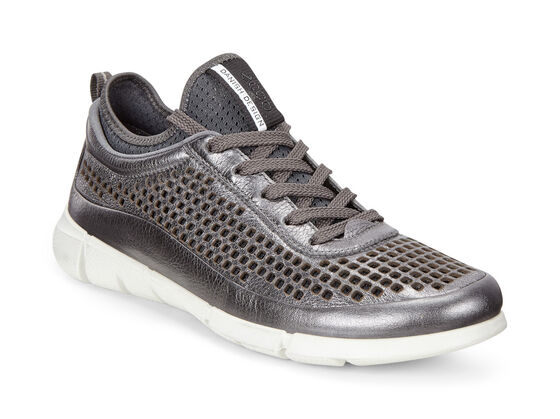 INTRINSIC1 Ladies Low Cut (DARK SHADOW METALLIC)