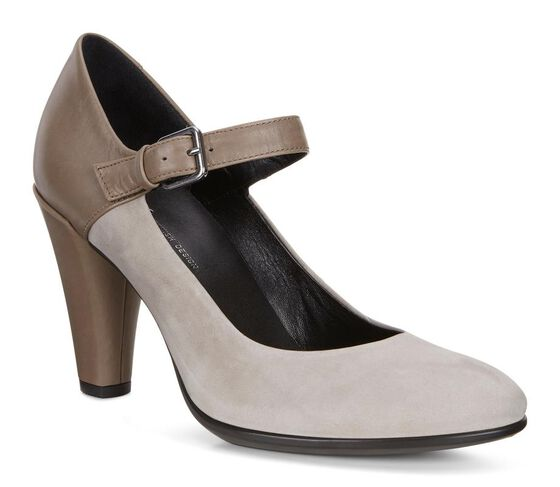 ECCO Shape 75 Round MJ (WARM GREY/STONE)